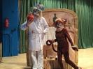 Новогодние приключения Доктора Айболита