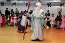 Новогодние приключения Пингвина Потапа